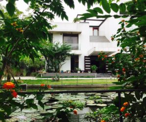 Thảo Nguyên villa gần Hà Nội
