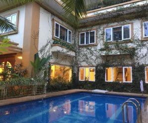 Tigon villa, Hòa Lạc, Thạch Thất, Hà Nội