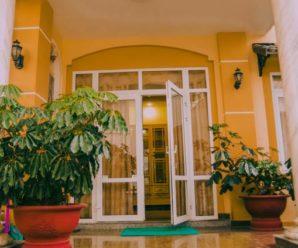 Green Pine Villa, Phường 10, Đà Lạt