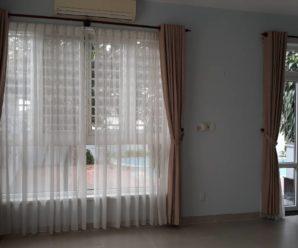 Cho thuê biệt thự đường Nguyễn Văn Hưởng, Quận 2
