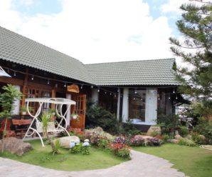 Top Best Dalat Villas, homestays, resorts for rent Family Getaway Trip
