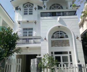 Thảo Viên Villa – Villa 4 phòng ngủ sang trọng tại An Viên, TP. Nha Trang