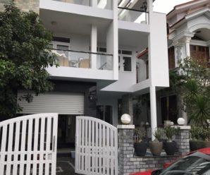 Luxury Pool Villa – Villa 3 phòng ngủ sang trọng tại Nha Trang