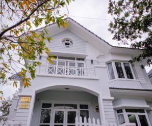 Queen Villa – Villa 4 phòng ngủ sang trọng ở Nha Trang