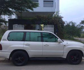 Cho thuê biệt thự khu dân cư Kim Sơn, quận 7