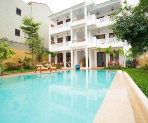 savan Villa, Hội An