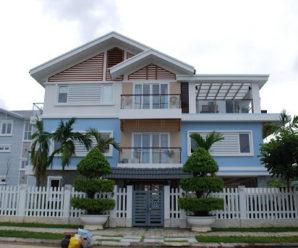 Villa Seaview 01, Khu đô thị biển An Viên, TP. Nha Trang