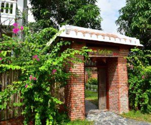 Villa vườn, Hội An