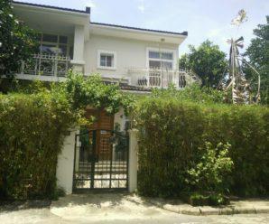 Biệt thự Hưng Thái, Phú Mỹ Hưng, quận 7